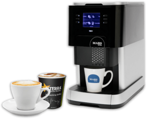 Mars Drinks C500 Commercial Brewer Flavia Creation Customers First Coffee, Cocoa & Tea Equipment Restaurant & Food Service